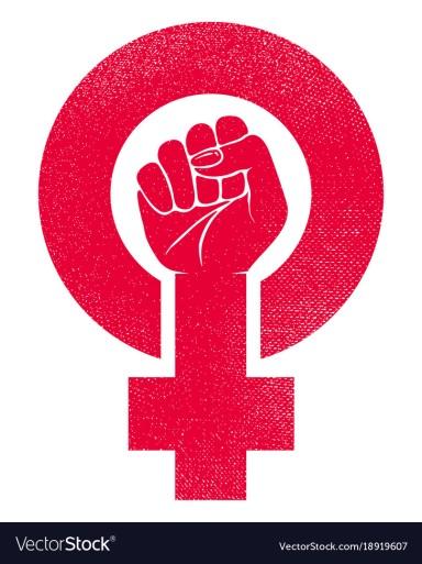genderfistfemale